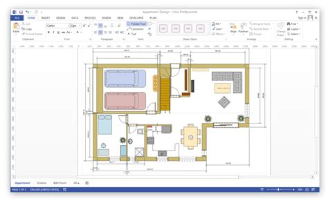 visio home design download open vsd without visio 28 images noise canceling cb