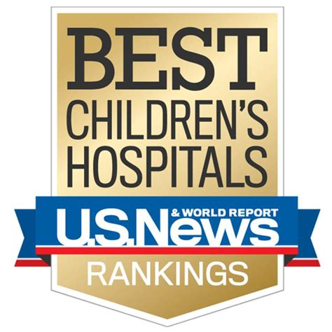 U S News World Report Specialty Ranking Mba by Nyc Boasts Some Of Country S Best Children S Hospitals