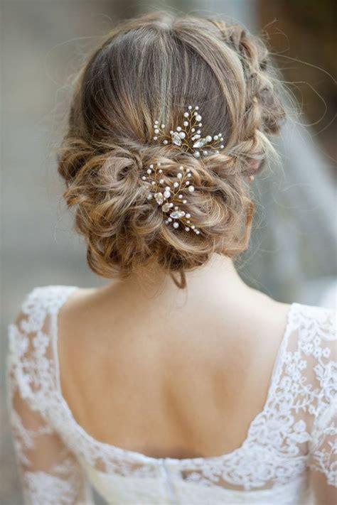 Wedding Hair Accessories Pearl by Bridal Hair Pins Wedding Hair Pins Pearl Hair Pins With