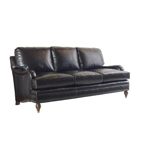 sofa bradford highland house 4204 79 le hh leather bradford leather sofa
