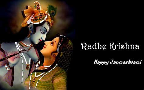 4k wallpaper krishna radhe krishna happy janmashtami 4k full hd wallpaper