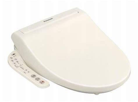 Warm Water Washing Toilet Seat Panasonic Dl Egx10 Ivory Warm Water Washing Toilet Seat