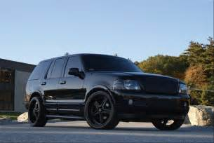 lorenzo wl19 gloss black on ford explorer wheels