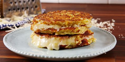 cauliflower grilled cheese best cauliflower grilled cheese how to make cauliflower