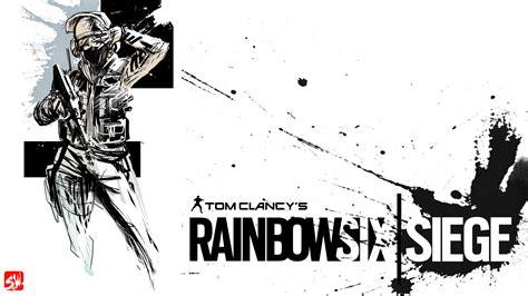 Rainbow Six Siege Iq Wallpaper