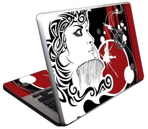 Jual Garskin Laptop Bandung jual beli garskin laptop quot tribal illusion