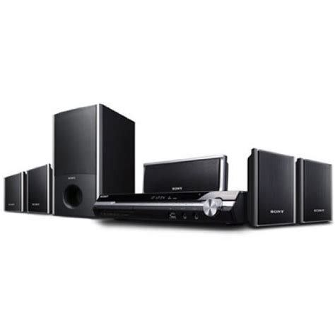 Home Theater Sony sony dav dz270 dvd home theatre system hdmi 110220volts