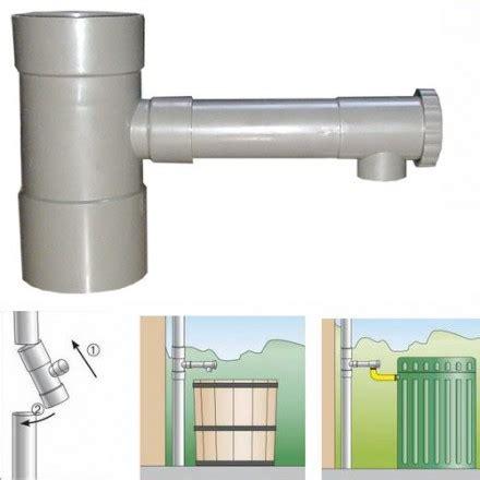 recuperation eau de pluie gouttiere 1972 r 233 cup 233 rateur d eau de pluie pour goutti 232 re de 100 mm hd