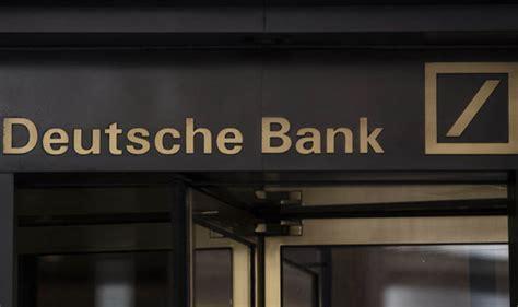 deutsche bank american express deutsche bank crisis shareholders should consider