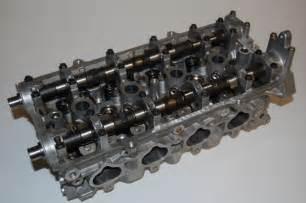 Honda Civic Heads Honda Crv Dual Rebuilt Cylinder 1997 2001 P75
