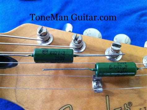 capacitor value strat stratocaster fender prewired wiring harness kit pio k42y 2 vintage pio tone capacitor with 5