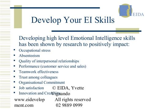 how to improve emotional intelligence the best coaching assessment book on working developing high eq emotional intelligence quotient mastery of the emotional intelligence spectrum books emotional intelligence career development workplace