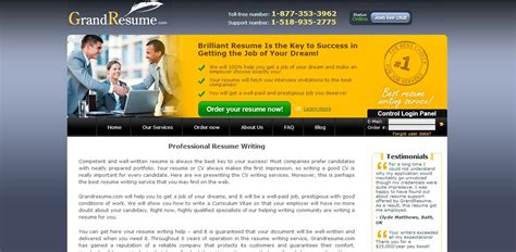 Nj Mba Program Ratings by Best Resume Writing Services Nj Reviews 187 Writing