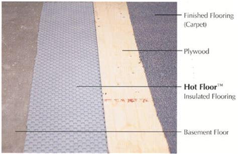 floor basement waterproofing dakota