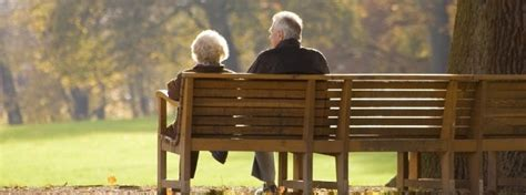old couple on bench what are the causes of death msology