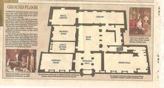 downton abbey floor plan on the set design practical magic practical magic