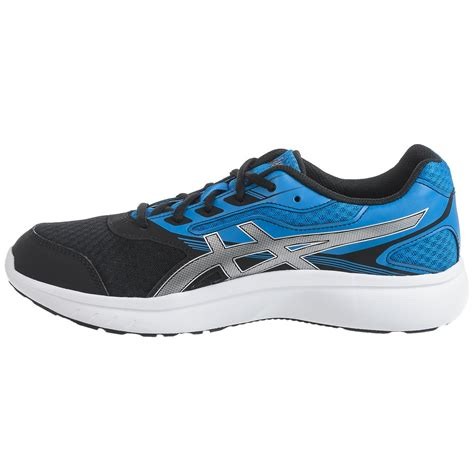 asics athletic shoes for asics stormer running shoes for save 45