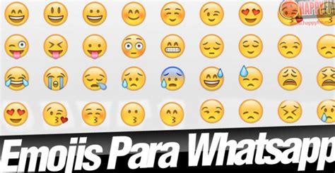 descargar imagenes emoticones para whatsapp c 243 mo y cuando descargar los nuevos emoticonos de whatsapp