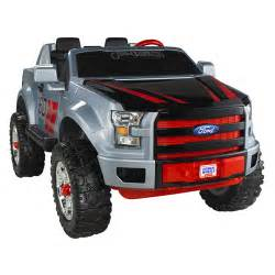 Power Wheels Battery For An F150 Truck Power Wheels 174 Ford F 150 De Lujo