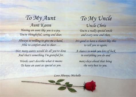 valentines day poems for aunts quotes and poems quotesgram