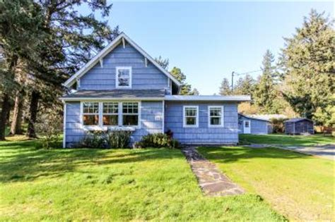 astoria house rentals seventh cottage gearhart vacation rental