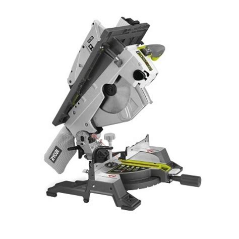 miter saw and table saw combo ryobi rtms1800 miter saw table saw combo
