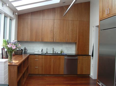 natural cherry kitchen cabinets natural cherry kitchen cabinets kitchen craftsman with