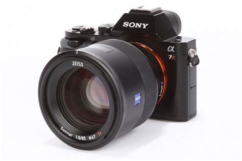 Lensa Sony Fe 85mm F 1 8 17 best images about cameras on canon manual