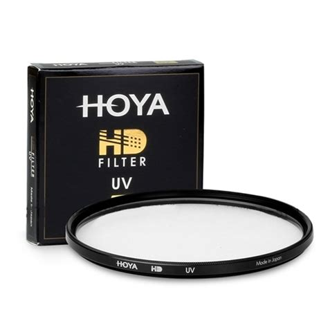 Hoya 55mm Hd Uv Filter hoya hd uv filter 55mm