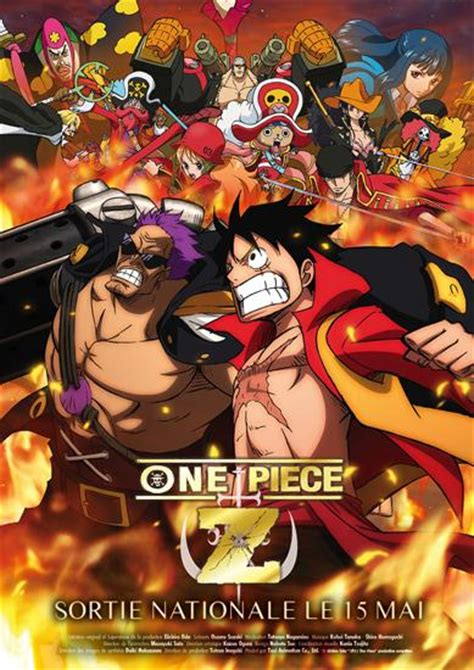 film one piece streaming vf le film animation one piece film z en trailer vostfr 192