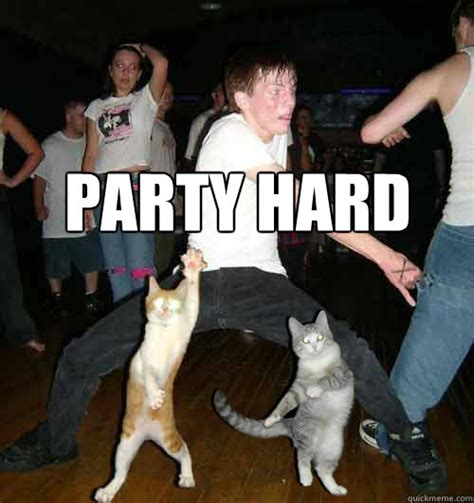 Meme Party - party hard memes image memes at relatably com