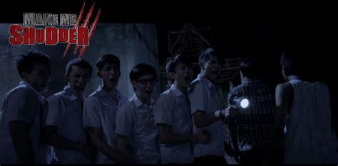 film horor thailand oh my ghost film horor comedy thailand bapasong blog