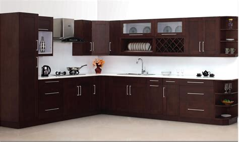 Shaker Kitchen Cabinets Espresso Shaker Kitchen Cabinets Images