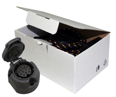 vag tow bar 13 pin dedicated wiring kit 321600300153