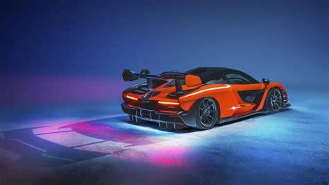 Mclaren Hypercar 2019 by Revealed The 1 Million Dollar 2019 Mclaren Senna Hypercar