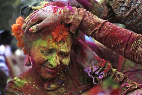ap aptopix india hindu festival