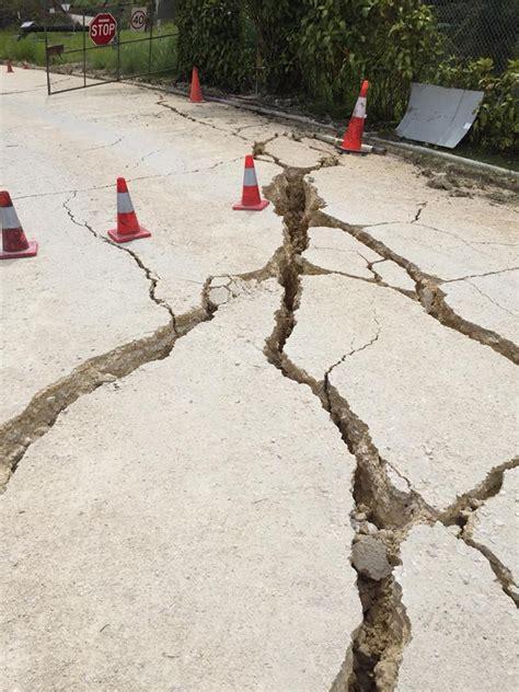 Papua New Guinea Fastis 2018 31 Dead After 7 5 Magnitude Quake Strikes Papua New Guinea