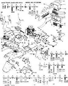 wiring diagram for craftsman gt5000 wiring free engine image for user manual