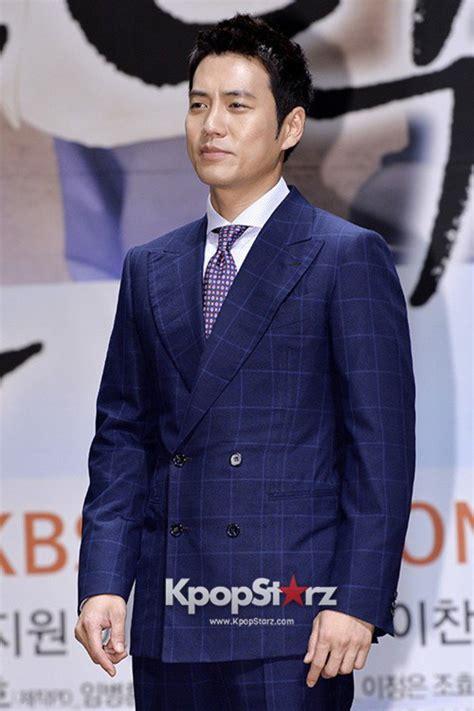 film korea terbaru joo sang wook konferensi pers drama korea terbaru good doctor
