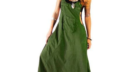 Dress Overall Aladin olive harem jumpsuit overalls by manakamana magical fashion witchy