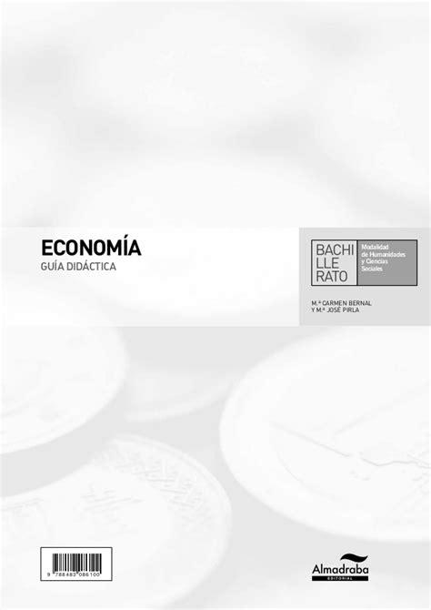 economa 1 bachillerato 8448195965 210818698 economia 1 bachillerato