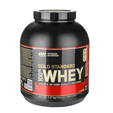 Whey Protein On Gold Standard optimum nutrition gold standard 100 whey powder