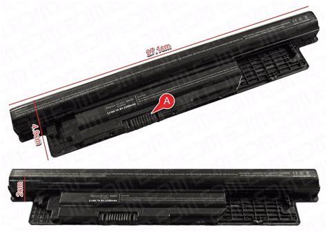 Baterai Dell Inspiron 14 14 3421 14 N3421 14r Series Grade Original bateria nueva dell inspiron 14 3421 n5421 14r n3421 14r 5421 740 00 en mercado libre