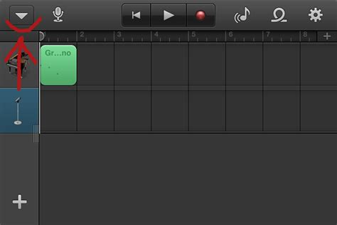 Garageband Hardware How To Make A Ringtone Garageband Iphone Apps