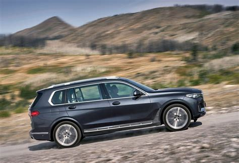 bmw x7 revealed the biggest x yet cars co za