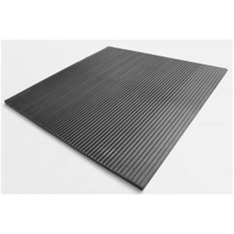 Anti Vibration Matting by Rubber Anti Vibration Pad