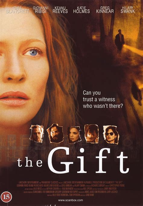 the gift the gift free hd