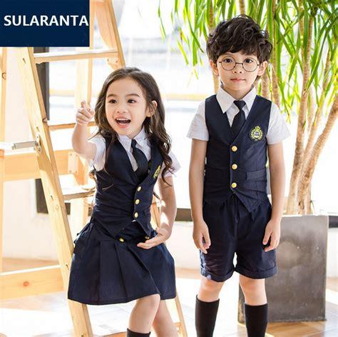 aliexpress buy children navy blue cotton japanese