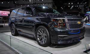 2018 chevy tahoe specs and price 2017 2018 world car info
