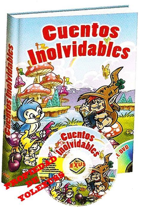 libro cuentos clasicos classic libro cuentos clasicos dvd lexus original s 74 00 en mercado libre